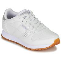 Scarpe Donna Sneakers basse Skechers OG 85 Bianco