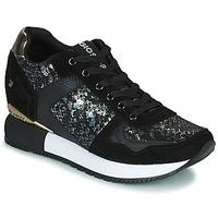Scarpe Donna Sneakers basse Gioseppo RAPLA Nero