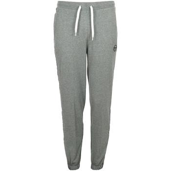 Abbigliamento Uomo Pantaloni da tuta Sergio Tacchini Funke Pant Grigio