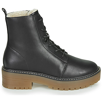 Only BRANDY-6 LACE UP WINTER BOOT