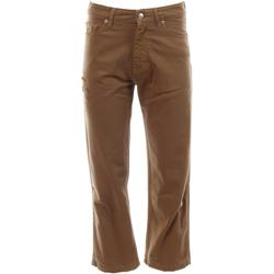 Abbigliamento Donna Jeans dritti Vicolo DK5037-UNICA - Jeans  Marrone