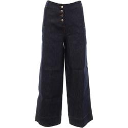 Abbigliamento Donna Jeans bootcut Vicolo DK5068-UNICA - Jeans  Blu