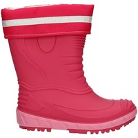 Scarpe Bambina Stivali da pioggia G&g TURBO 3000 ROSA
