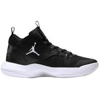 Scarpe Uomo Pallacanestro Nike Jordan Jumpman 2020 Nero