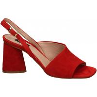 Scarpe Donna Sandali Tosca Blu MAIORCA c20-rosso