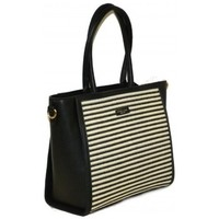 Borse Donna Tote bag / Borsa shopping Y Not? Borsa Romeo Gigli Edith blak in saldo Altri