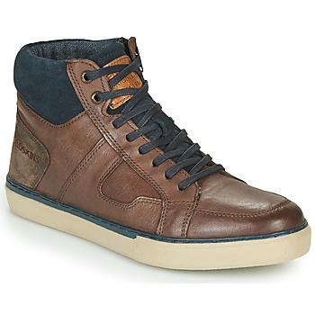 Scarpe Uomo Sneakers alte Redskins CIZAIN Marrone