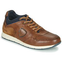Scarpe Uomo Sneakers basse Redskins SARIETTE Cognac