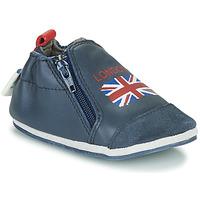 Scarpe Unisex bambino Pantofole Robeez LONDON FLAG Marine