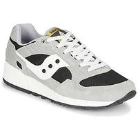 Scarpe Uomo Sneakers basse Saucony SHADOW 5000 Grigio / Giallo