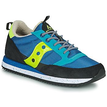 Scarpe Uomo Sneakers basse Saucony JAZZ (PEAK) Blu / Nero / Giallo
