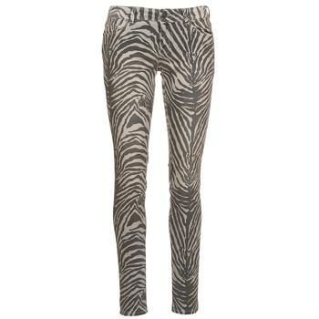 Abbigliamento Donna Jeans slim Cimarron MIA Grigio