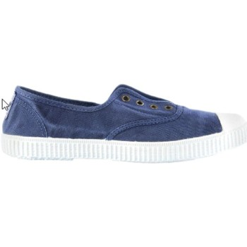Scarpe Tennis Chipie BLU REG. SLIP ON BAMBINA BLU