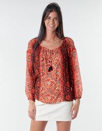 Abbigliamento Donna Top / Blusa Desigual ROSAL Rosso