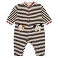 Abbigliamento Bambino Tuta jumpsuit / Salopette Catimini CR32010-29 Multicolore