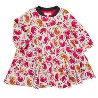 Abbigliamento Bambina Abiti corti Catimini CR30093-35 Multicolore