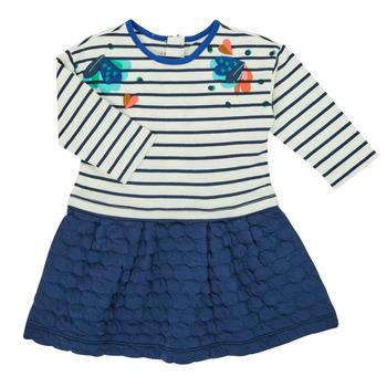 Abbigliamento Bambina Abiti corti Catimini CR30133-12 Multicolore