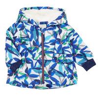 Abbigliamento Bambina Parka Catimini CR42053-88 Multicolore