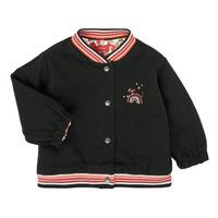 Abbigliamento Bambina Gilet / Cardigan Catimini CR17003-19 Multicolore