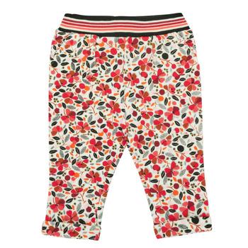 Abbigliamento Bambina Leggings Catimini CR23003-19 Multicolore