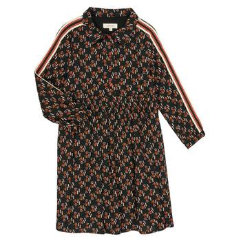 Abbigliamento Bambina Abiti corti Catimini CR30005-02-C Multicolore