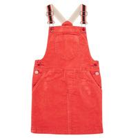 Abbigliamento Bambina Abiti corti Catimini CR31025-67-C Rosso
