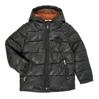 Abbigliamento Bambino Piumini Catimini CR41034-02-C Nero