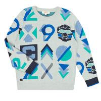 Abbigliamento Bambino Maglioni Catimini CR18034-23-C Multicolore