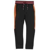 Abbigliamento Bambino Pantaloni da tuta Catimini CR23004-02-C Nero