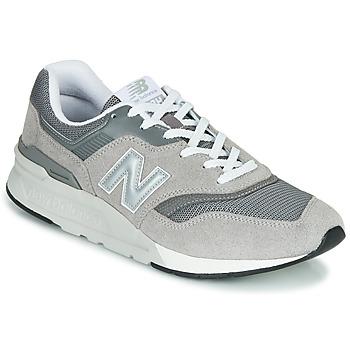 Scarpe Uomo Sneakers basse New Balance 997 Grigio