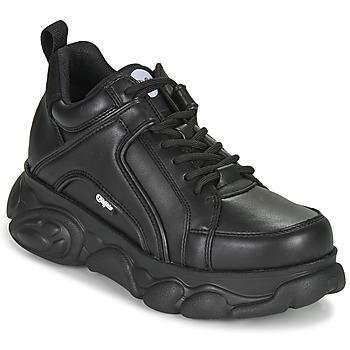 Scarpe Donna Sneakers basse Buffalo CORIN Nero