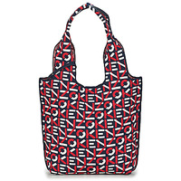 Borse Donna Tote bag / Borsa shopping Kenzo SKUBA Multicolore