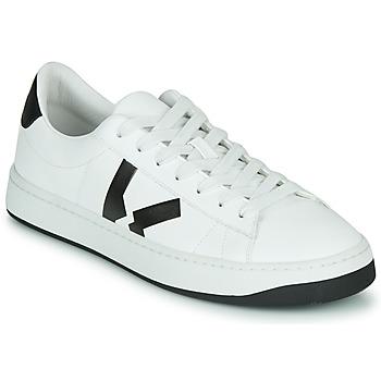 Scarpe Uomo Sneakers basse Kenzo FA65SN170 Bianco