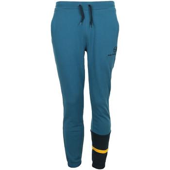 Abbigliamento Uomo Pantaloni da tuta Sergio Tacchini Fraine Pant Blu