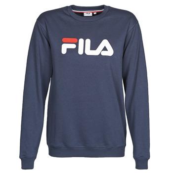 Abbigliamento Felpe Fila PURE Crew Sweat Blu / Scuro