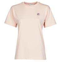 Abbigliamento Donna T-shirt maniche corte Fila 682319 Rosa