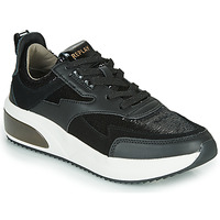 Scarpe Donna Sneakers basse Replay FLOW CREATION Nero