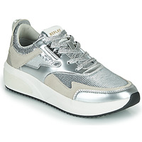 Scarpe Donna Sneakers basse Replay FLOW CREATION Argento