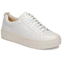 Scarpe Donna Sneakers basse Vagabond ZOE PLATFORM Bianco