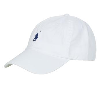 Accessori Uomo Cappellini Polo Ralph Lauren HSC01A CHINO TWILL Bianco
