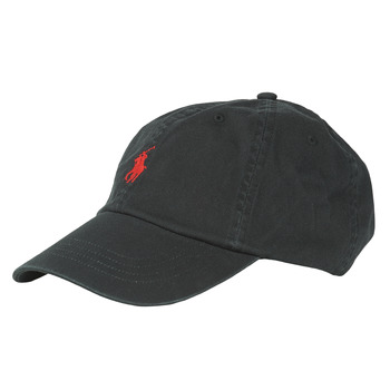 Accessori Uomo Cappellini Polo Ralph Lauren COTTON CHINO SPORT CAP Nero