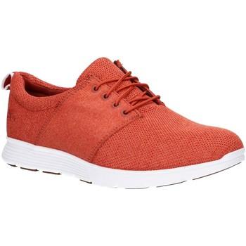 Scarpe Uomo Sneakers basse Timberland A1ZWU KILLINGTON Rojo