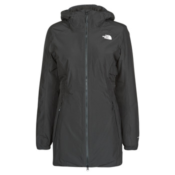 Abbigliamento Donna Parka The North Face W HIKESTELLER INSULATED PARKA Nero