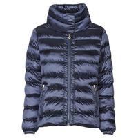 Abbigliamento Donna Piumini Le Temps des Cerises DOLORES Blu