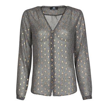 Abbigliamento Donna Top / Blusa Le Temps des Cerises OTTA Grigio