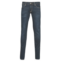 Abbigliamento Uomo Jeans slim Le Temps des Cerises 711 JOGGA Blu