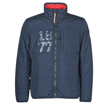 Abbigliamento Uomo Giubbotti Helly Hansen 1878 LIGHT JACKET Blu