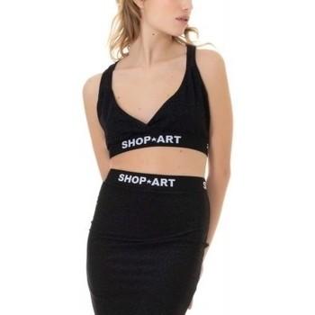 Abbigliamento Donna T-shirt & Polo Shop-Art SH60411 Multicolore