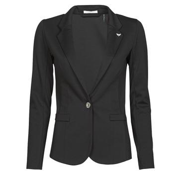 Abbigliamento Donna Giacche / Blazer Les Petites Bombes ANNE Nero