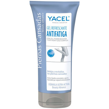 Bellezza Trattamento mani e piedi Yscel Piernas Cansadas Gel Refrescante Antifatiga  200 ml
